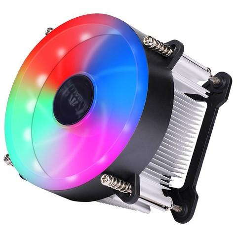 BUBALUS 大水牛 L8 CPU风冷散热器