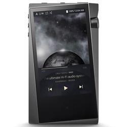 艾利和(Iriver)A&norma SR15 64G 便携HIFI音乐播放器 无损mp3播放器 硬解DSD 深灰色