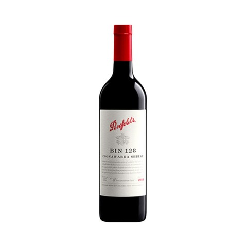 88VIP:Penfolds 奔富 BIN128 赤霞珠设拉子红葡萄酒 750ml