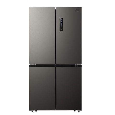 Hisense 海信  BCD-501WMK2DPUT 501L 对开门冰箱
