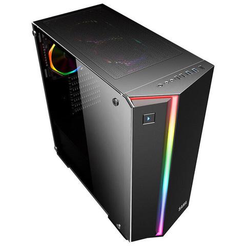 组装台式机(i5-10400F、16GB、256GB、RTX3070)