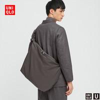 UNIQLO 优衣库 UQ431545000 男装挎包