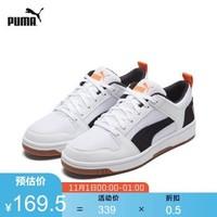 PUMA彪马官方 男女同款情侣休闲鞋 REBOUND 370914