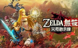 Nintendo 任天堂 Switch游戏卡带 塞尔达无双 灾厄启示录 中文 现货即发