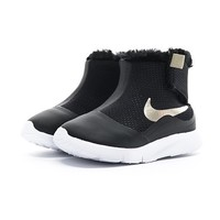 NIKE 耐克 儿童冬季加厚加绒雪地靴