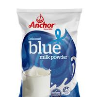 安佳 全脂奶粉 1kg*2袋