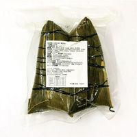 6个 酱香黑猪肉粽蛋黄粽130多种口味粽子食品方便速食多规格可选 6个藕丝粽140g