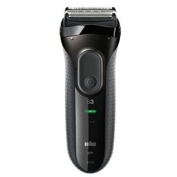 BRAUN 博朗 3系3000 电动剃须刀