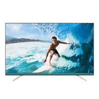 VIDAA 55V3A 液晶电视 55英寸 4K