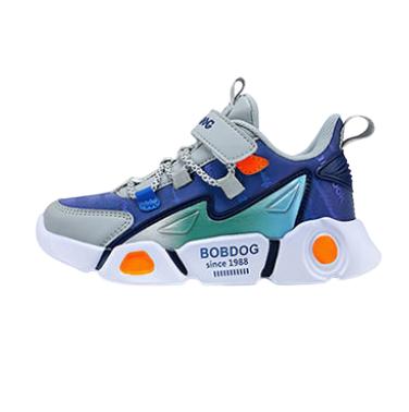 BoBDoG 巴布豆 儿童运动鞋
