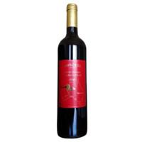 Auscess 澳赛诗   干红葡萄酒  750ml