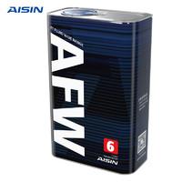 AISIN 爱信 自动变速箱油 ATF AFW6 1L