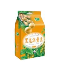 十月稻田 黑龙江黄豆 1kg