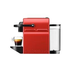 欧洲krups进口Nespresso Inissia系列泵压式全自动胶囊咖啡机 XN1005 红色
