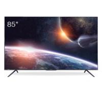 23:29截止、双11预售:Hisense 海信 85E7F 85英寸 4K超高清液晶电视