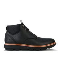 银联返现购:Caterpillar卡特彼勒 男士系带短靴