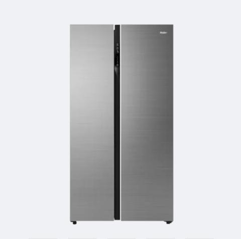 Haier 海尔 BCD-601WDGX 对开门冰箱 601L