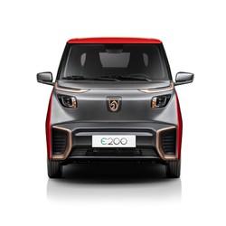 宝骏E200 新能源车汽车新车轿车