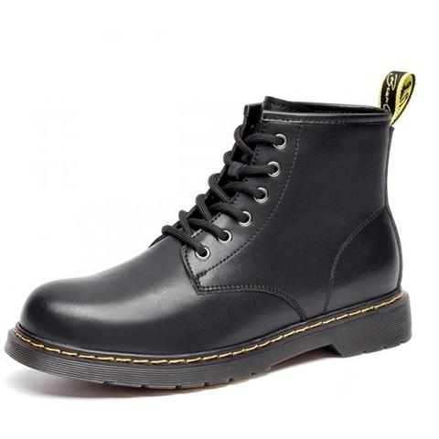 MARK FAIRWHALE 马克华菲 790496049592311  男士短靴