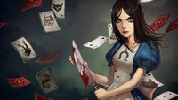 微软商店喜加一《爱丽丝梦游魔境》免费领