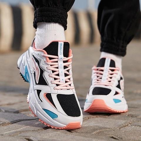 历史低价:LI-NING 李宁 ARLQ002 女士跑步鞋