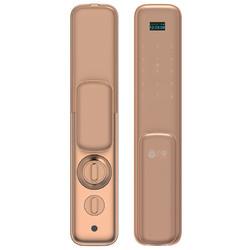 小益 L11 全自动智能锁指纹锁 WiFi版