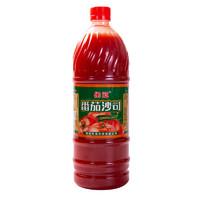 闽冠 番茄酱 0脂肪 1.3kg