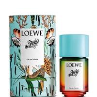LOEWE 罗意威 伊维萨岛的滨海假日淡香水 50ml