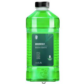 玉蜻蜓 汽车玻璃水 0°C高效型 1.3L*4桶装