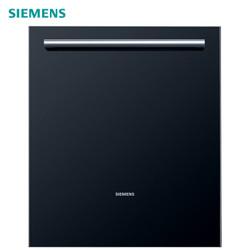 西门子 SIEMENS SZ06AXCFI 嵌入式洗碗机玻璃门(全嵌式) 黑色