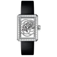 CHANEL 香奈儿 Première Camélia Skeleton H5252 手表