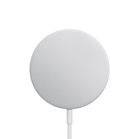 Apple MagSafe 无线充电器 手机磁吸充电器 支持iPhone 12 15W快速充电