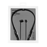 名创优品HIFI音质持久续航入耳式无线挂脖运动蓝牙耳机