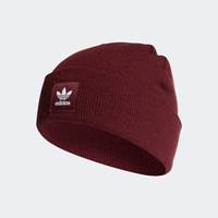 adidas 阿迪达斯  三叶草 AC CUFF KNIT ED8714 男女运动休闲帽