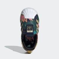 adidas 阿迪达斯 婴童鞋学步软底鞋