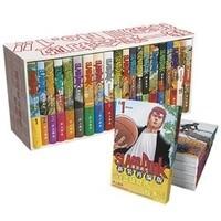 《灌篮高手》漫画 新装再编版 全20册 限量编号版+赠特制海报