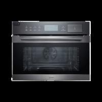 Midea 美的 BS5055W  嵌入式蒸烤箱一体机家用 50L