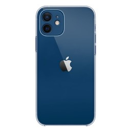 湖纹 iPhone12系列 透明全包手机壳