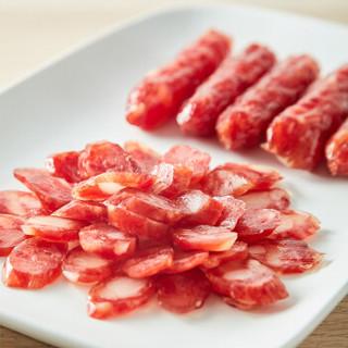 lifefunc 立丰 广式香肠熟食腊味腊肉 250g *6件
