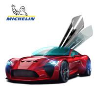 米其林汽车贴膜智享系列 全车(深色)汽车膜车膜太阳膜 隔热膜  轿车 SUV MPV 全国包施工 汽车用品