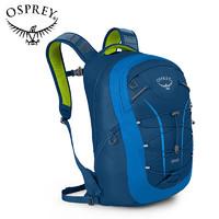 OSPREYAXIS 轴心 18升城市背包笔记本电脑双肩包15.6寸电脑背包