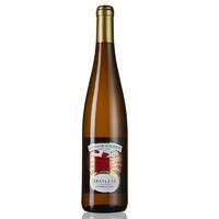 Rheinhessen 莱茵黑森 雷司令 甜白葡萄酒 750ml *4件