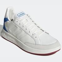 adidas 阿迪达斯 neoNETPOINT 男子休闲运动鞋