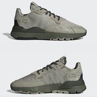 adidas 阿迪达斯 三叶草 NITE JOGGER 男女鞋经典运动鞋