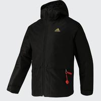adidas 阿迪达斯 DP-INS JKT CNY FT8912 男士户外棉服