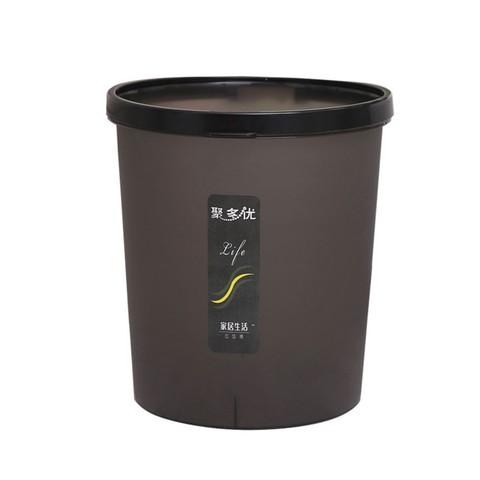 聚多优   家用塑料垃圾桶