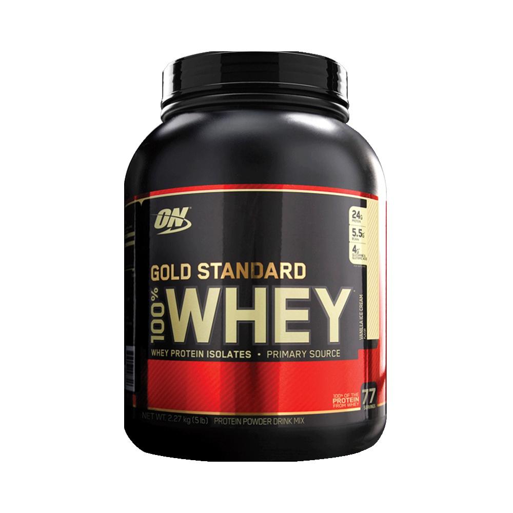 Optimum Nutrition 蛋白粉 巧克力味  2270g