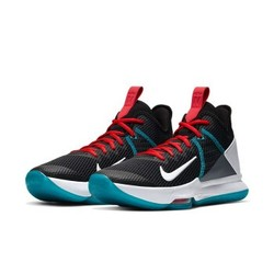 NIKE 耐克 LEBRON  WITNESS IV EP 男子篮球鞋