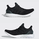 1日0点、绝对值:adidas 阿迪达斯 UltraBOOST PARLEY 男款跑鞋+运动长裤*2条 443.6元包邮(前2小时,鞋合305元)