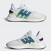 adidas 阿迪达斯 neo RUN90S 男款休闲运动鞋